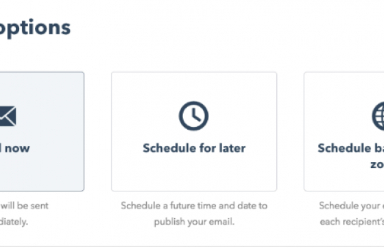 The Best Time to Send an Email (Research-Backed)