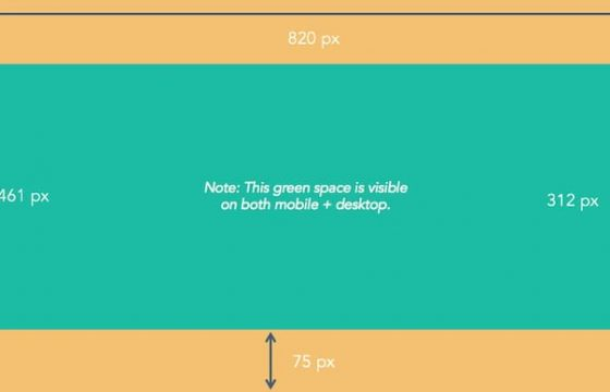 11 Best Practices for Facebook Cover Photos & Videos [Templates]