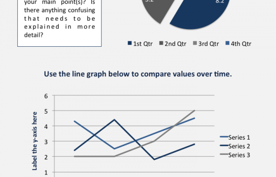 5 Infographics to Teach You How to Easily Make Infographics in PowerPoint [Free Templates]