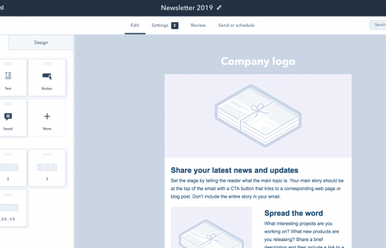 The 15 Best Email Newsletter Tools in 2020