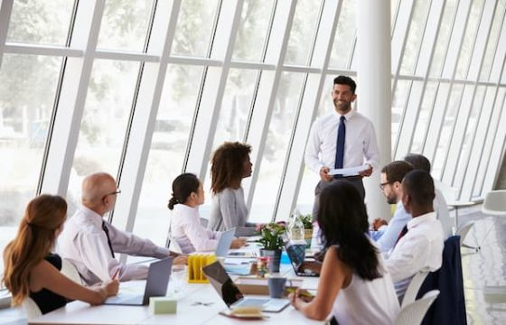 13 Tips on How To Nail a Presentation To the Board of Directors