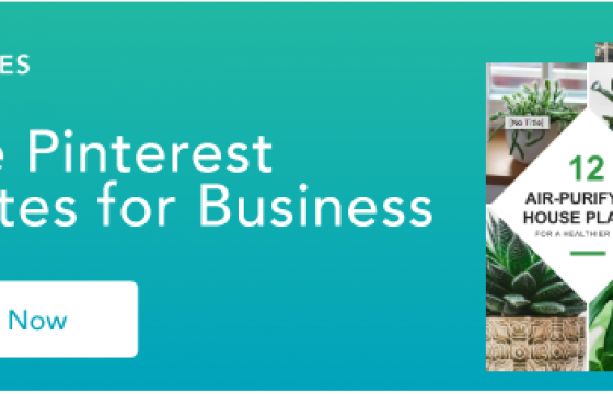 The Marketer's Guide to Using Pinterest to Grow a Business