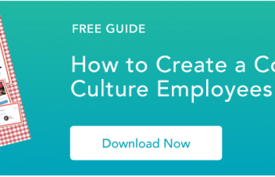 The Ultimate Guide to Company Culture