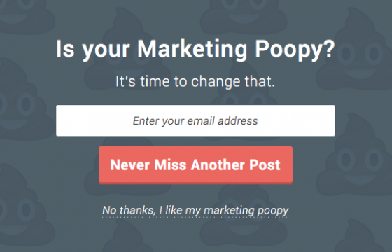 Should Marketers Use Pop-Up Forms? A Comprehensive Analysis