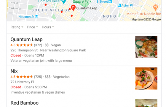 A Marketer's Crash Course in Hyperlocal Marketing