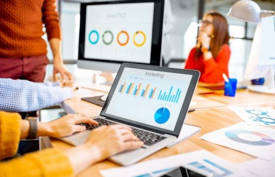 What's a Competitive Analysis & How Do You Conduct One?