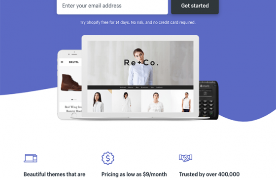 19 of the Best Landing Page Design Examples You Need to See in 2020