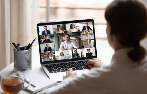 7 Companies Hosting Great Virtual Conferences