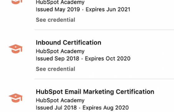 How to Make Digital Credentials Your Most Impactful Marketing Tool