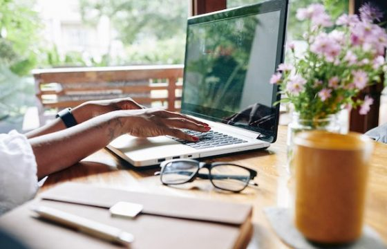 How to Write About Your Professional Background