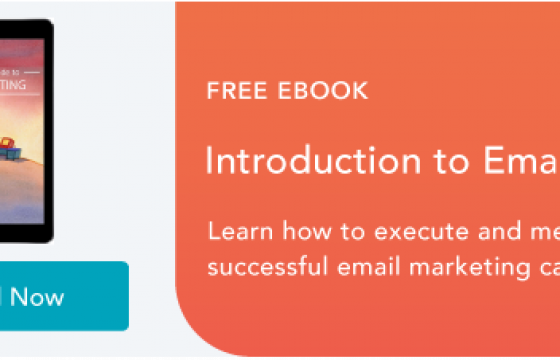 Local Email Marketing: A Crash Course