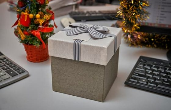 31 Secret Santa Gift Ideas Your Coworkers Will Love